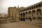 Conventual de San Benito Alcántara - Cáceres